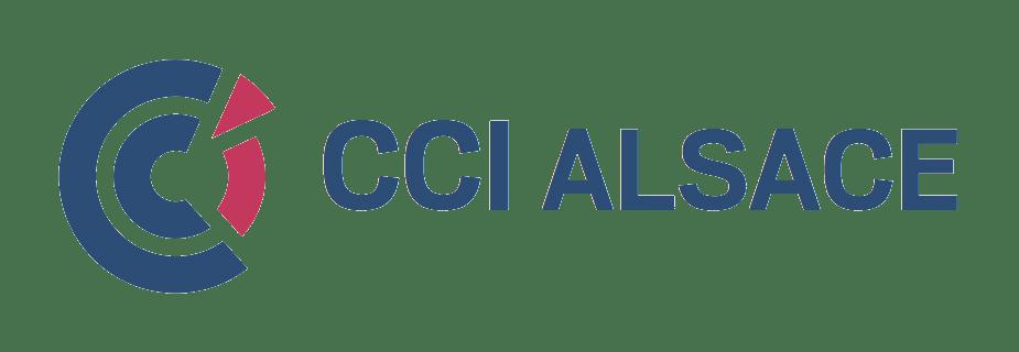 Références - Logo de la chambre de commerce et de l'industrie d'Alsace