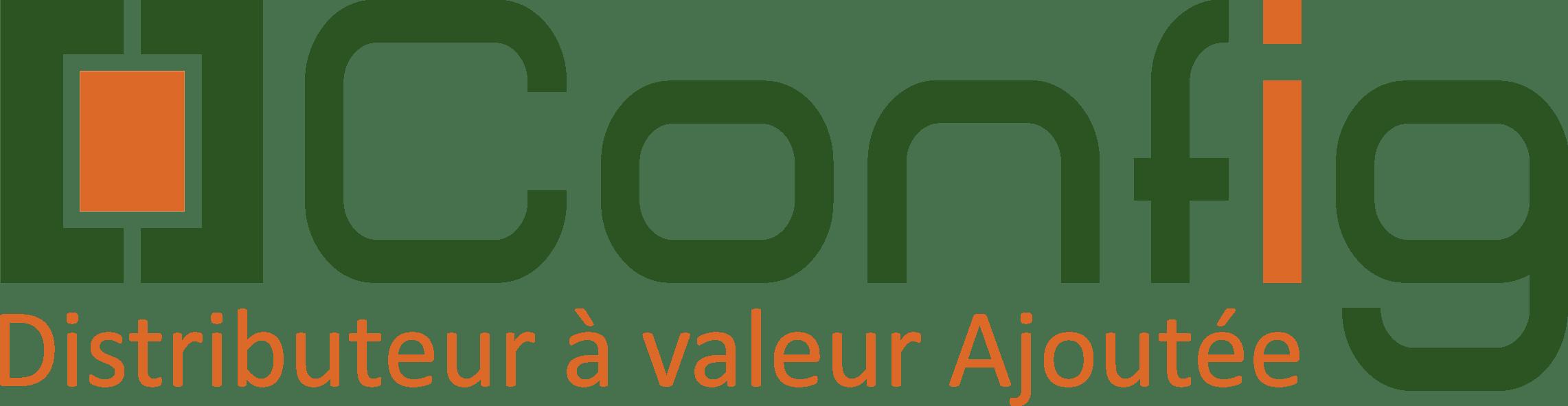 Distributeurs - Logo de notre client distributeur Config