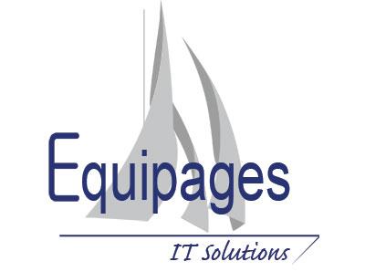 Intégrateurs et opérateurs - Logo de Equipages