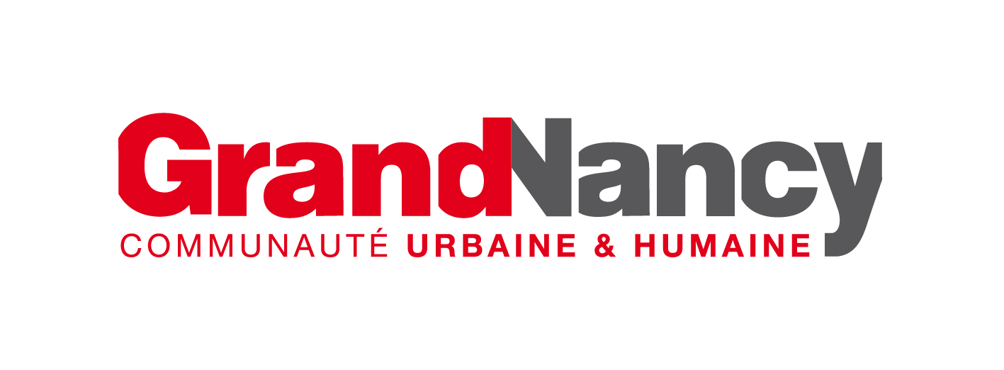 Références - Logo de Grand Nancy