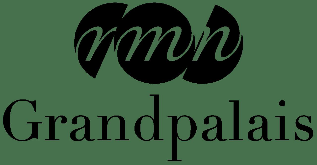 Références - Logo de notre client indirect Grand Palais