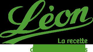 Références - Logo de notre client indirect Leon de Bruxelles