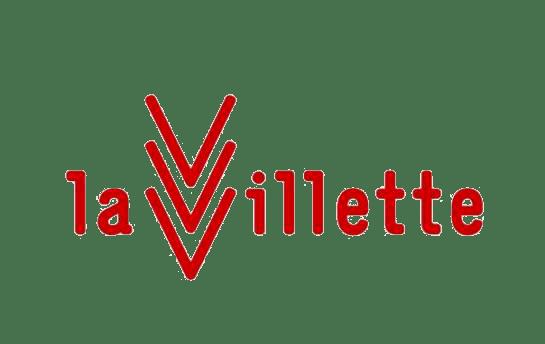 Références - Logo de la Villette