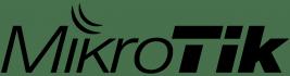 Technologies partenaires - Logo de Mikrotik