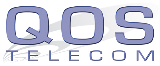 Intégrateurs et opérateurs - Logo de QOS Telecom