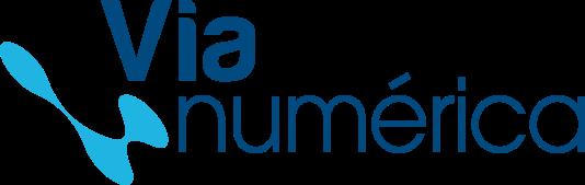 Intégrateur et opérateur - Logo de Via Numérica