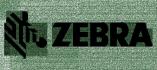 Technologies partenaires - Logo de Zebra