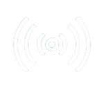 Pictogramme représentant un signal Wi-Fi