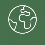 Pictogramme représentant la terre