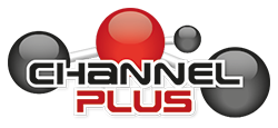 Distributeurs - Logo de Channel Plus