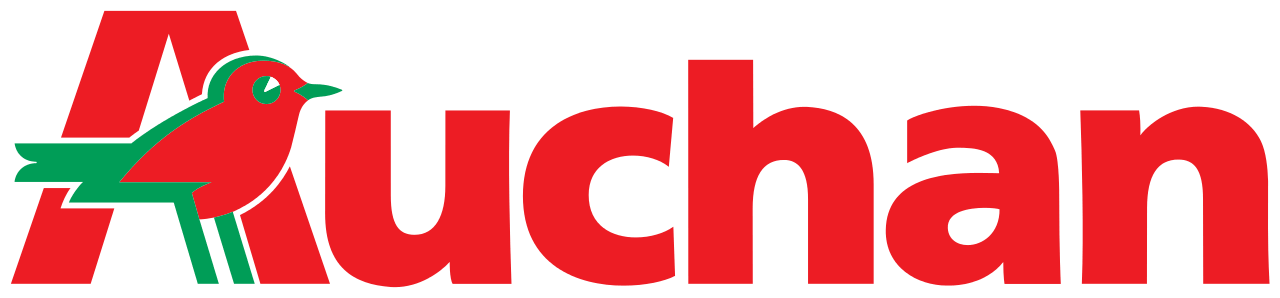 References - Auchan logo