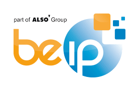 Distributor - BEIP logo