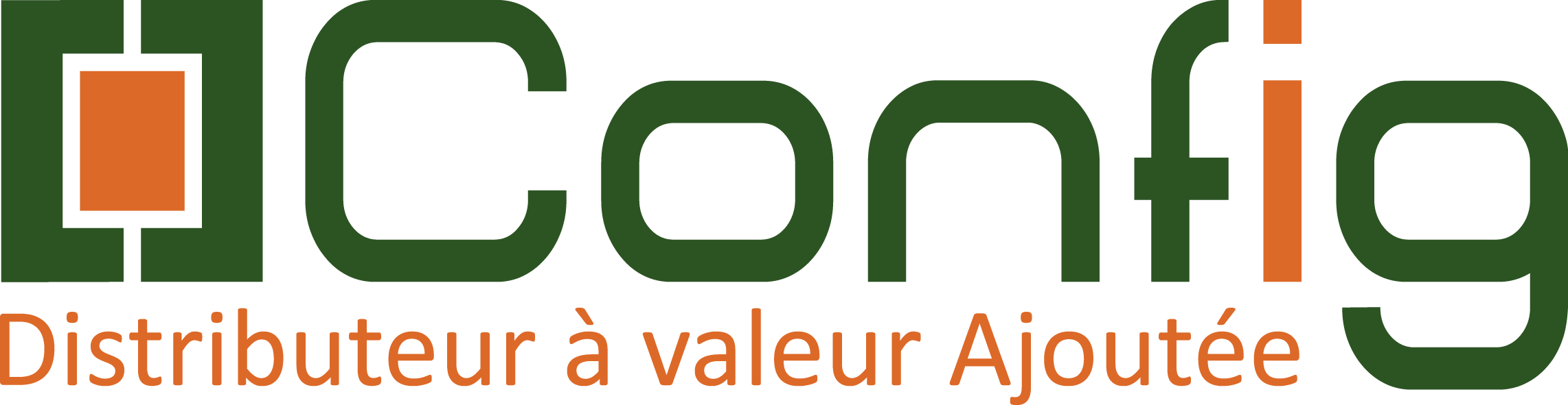 Distributor - Config Logo