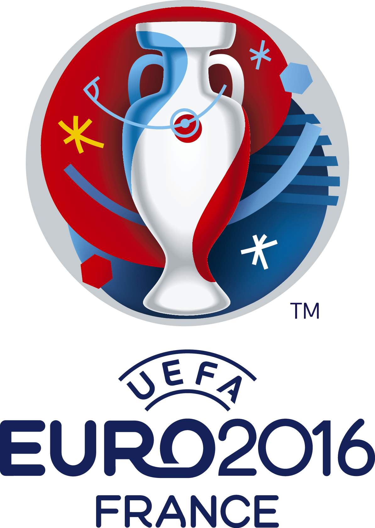 References - European soccer cup 2016 logo
