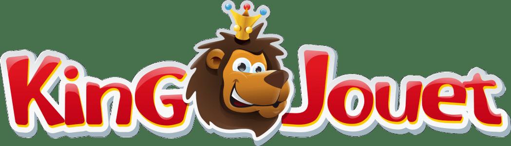 References: King jouet logo