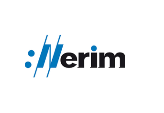 Integrators and operators: Nerim logo