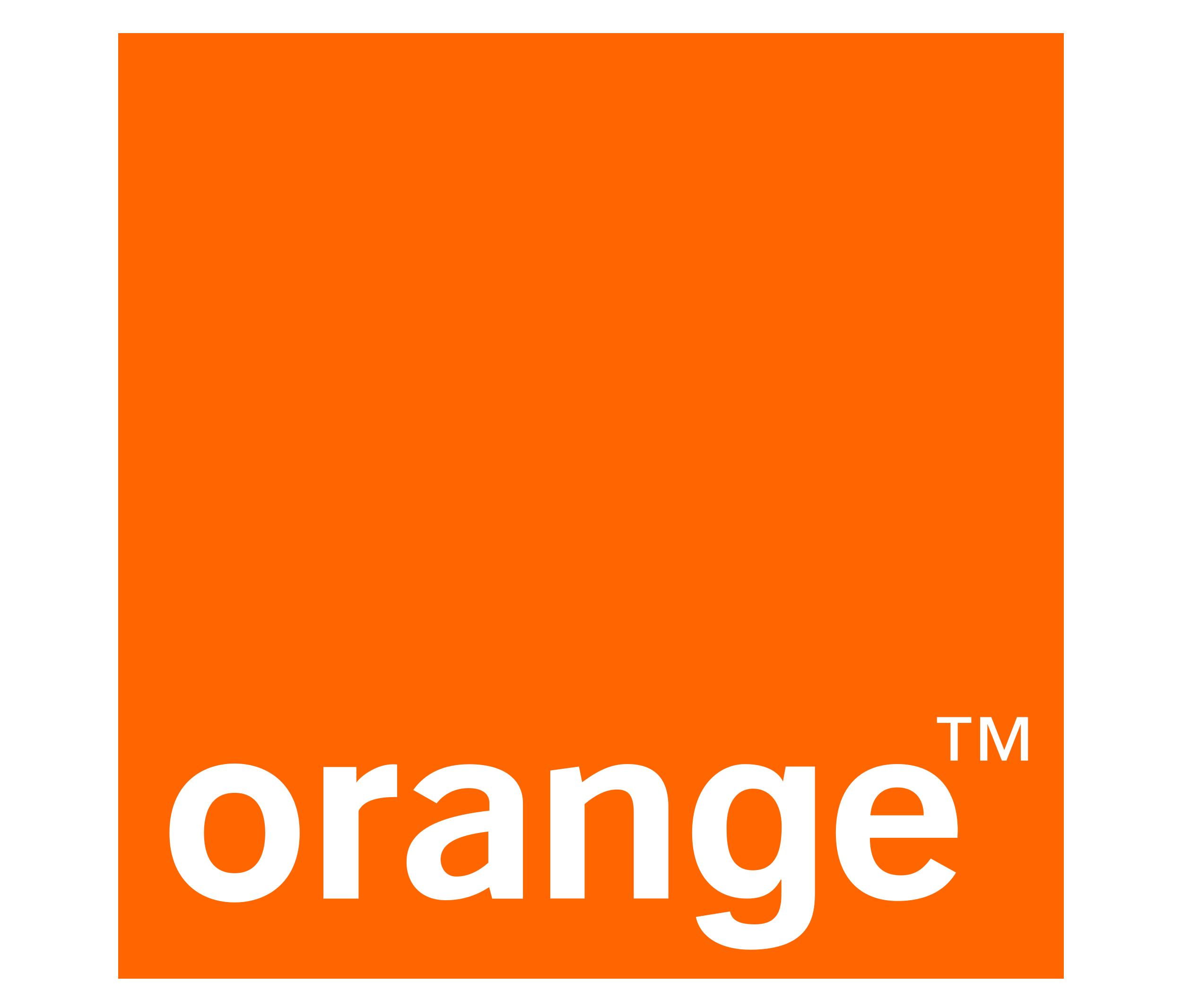 Logo orange emea