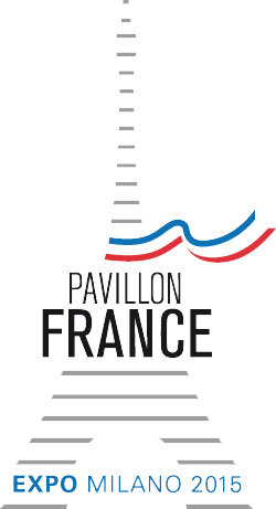 References: Pavillon France logo