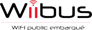 Integrators and operators: Wiibus logo