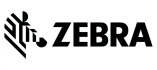 Technological partner - Zebra logo