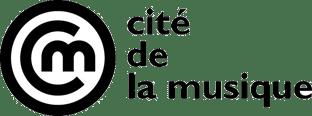 References- Cité de la musique logo