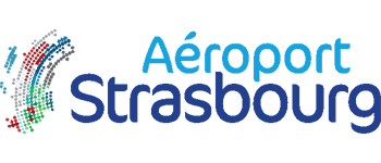 References - Strasbourg Airport logo