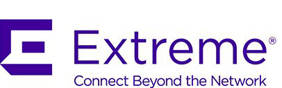 Logo extreme networks