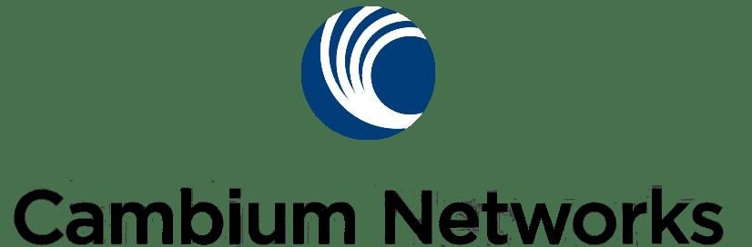 Technologies partenaires - Logo de Cambium Networks