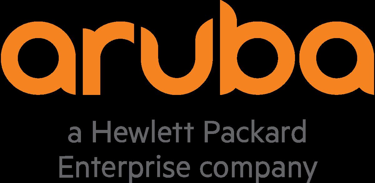 Technologies partenaires - Logo de Aruba