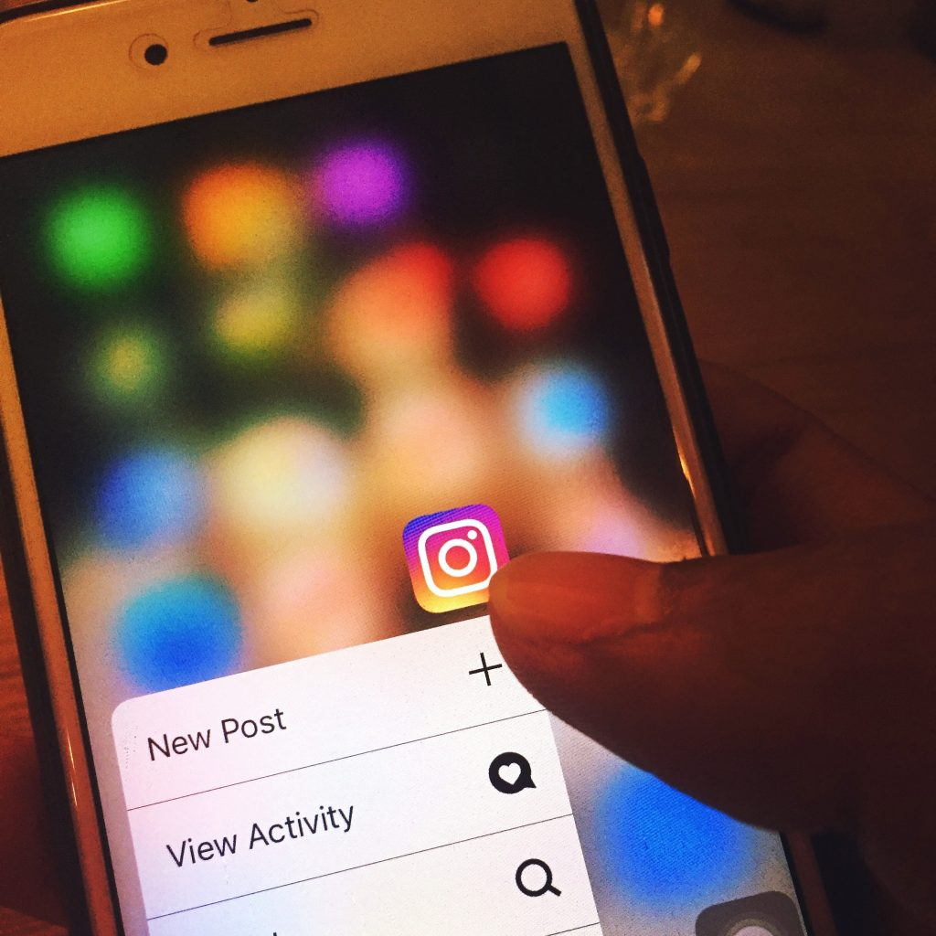 what are the expectations of event consumer in 2019 - instagram