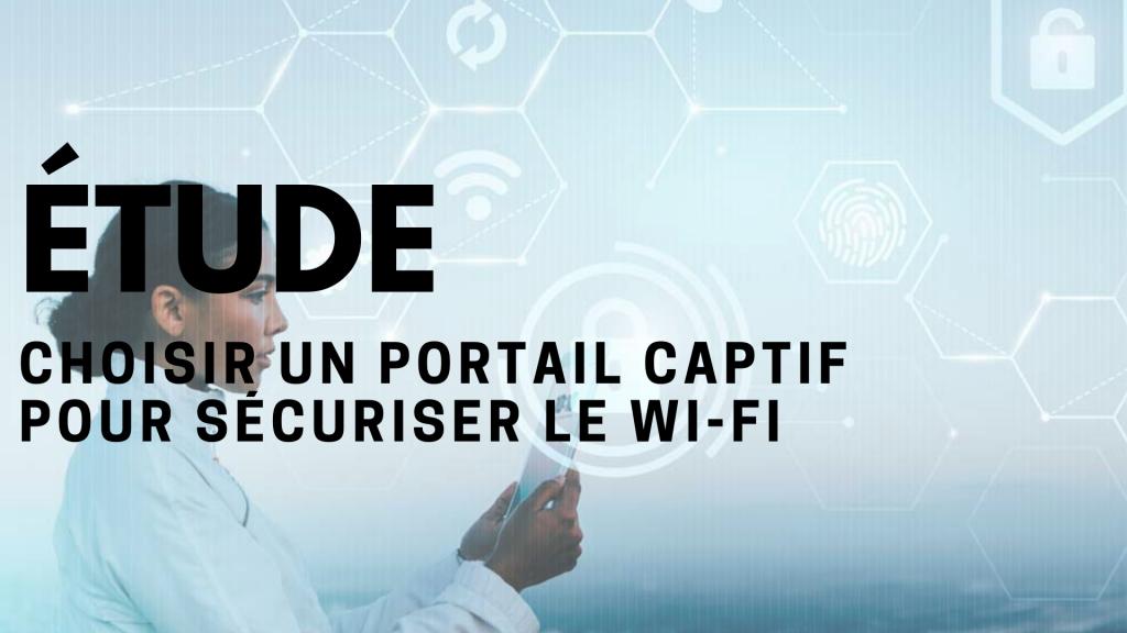 une femme se connectant au réseau Wi-Fi