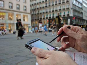 Wi-Fi Smart City ville intelligente