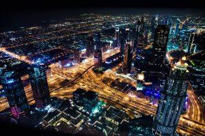 smart city wifi solution