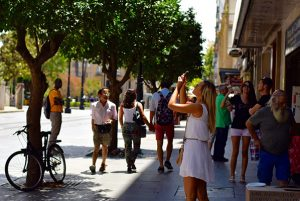telephone wifi Smart City